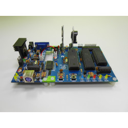 Z80-MBC2 assembled Micro...