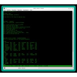 Z80-MBC2 CP/M 2.2