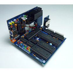 Kit 68K-MBC Micro Computer