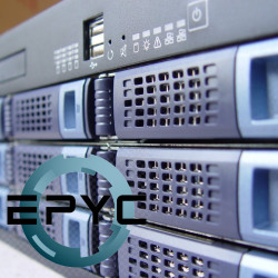 EVPS Server