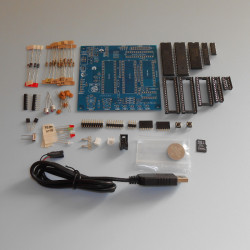 Z80-MBC2 Kit to assemble