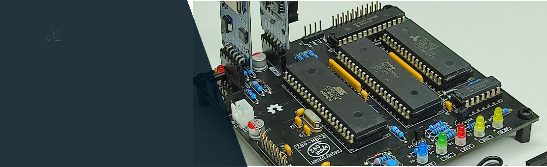 Z80-MBC2 Limited Edition